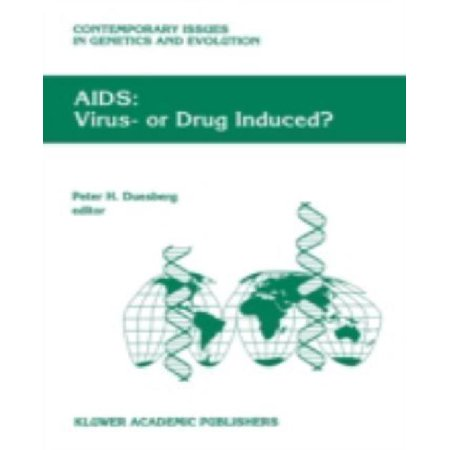 Aids  Virus  Or Drug Induced