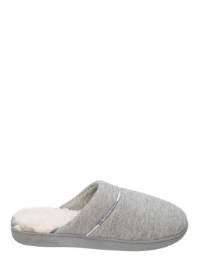 b478100d4dac08 Product Image DF by Dearfoams Women s Casual Knit Closed Toe Scuff Slippers