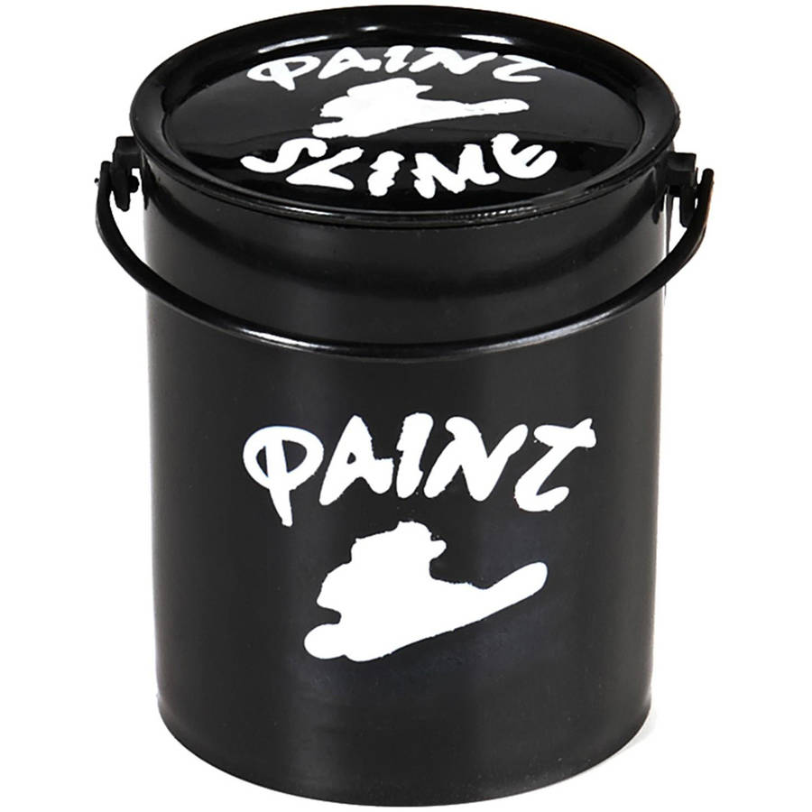 Black Barrel-O-Slime, 8pk