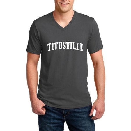Titusville Florida T Shirt Home Of University Of Florida Orlando And