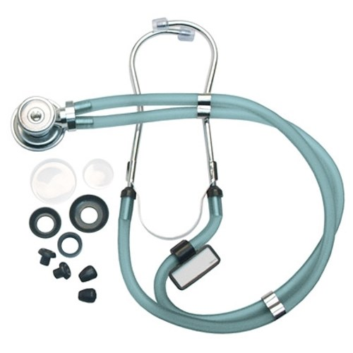 """Labtron Sprague Rappaport-Type Stethoscope Blister Pack Stethoscopes"""