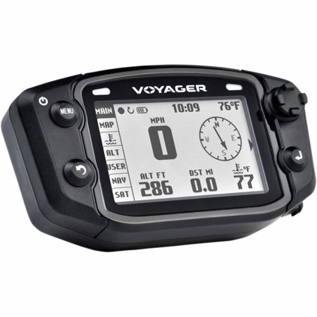 Trail Tech 912-103 Voyager GPS Computer Kit with Thermostat Replacement