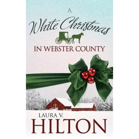 A White Christmas in Webster County - eBook ()