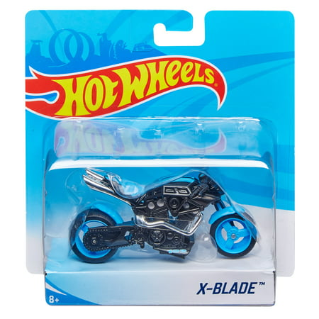 Hot Wheels Street Power Diecast Vehicle (Styles May Vary)