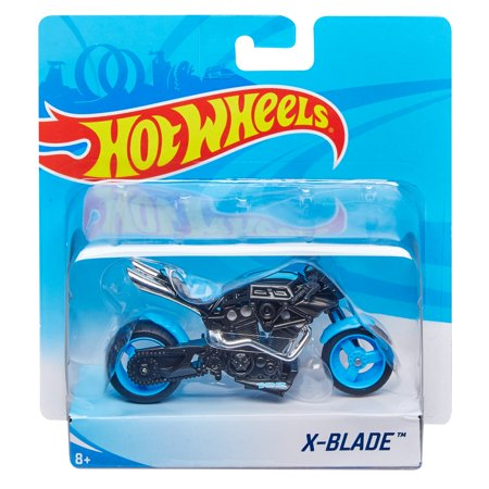 Hot Wheels Street Power Diecast Vehicle (Styles May Vary) (Hot Wheel City Cars For Sale)
