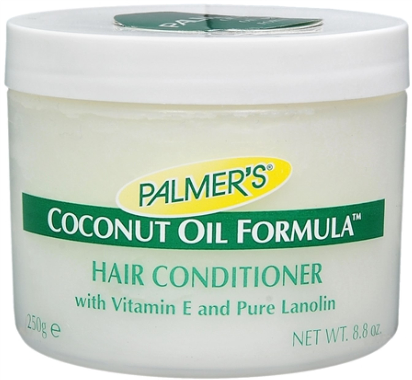 Palmer's Coconut Oil Formula Hair Conditioner 8.80 oz (Pack of 2)