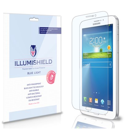 Illumishield Blue Light Filter Screen Protector 2x For