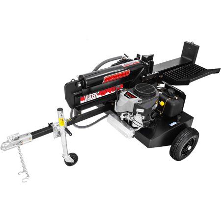 Swisher 14.5 HP 34-Ton Timber Brute Commercial Pro Log Splitter