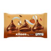 Hershey's Kisses Pumpkin Spice Chocolate, 10 Oz.
