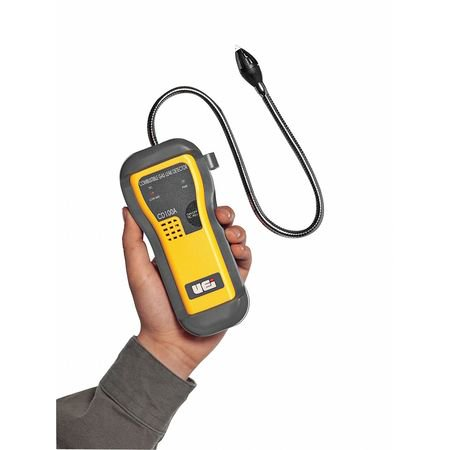 (Combustible Gas Leak Detector UEI TEST INSTRUMENTS CD100A)
