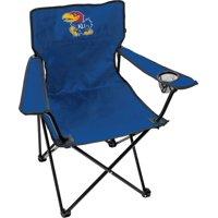 NCAA University of Kansas Jayhawks Gameday Elite Chair