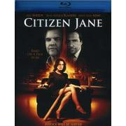 Citizen Jane (Blu-ray)