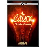 American Experience: Edison (Widescreen) by PBS