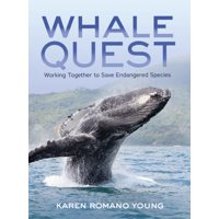 Whale Quest - eBook
