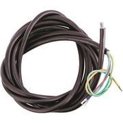 Garrison 1028247 7 ft. 115 V Mini-Split Power Cable,