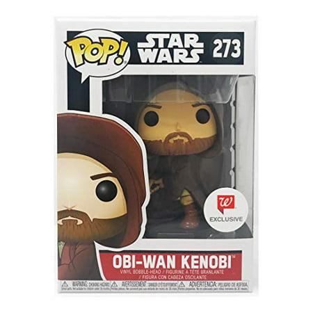 Star Wars Saber Sword (Funko POP! Star Wars Young OBI-Wan Kenobi #273 (Hooded with Light)