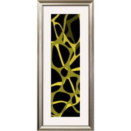 Milano, S.Andrea D, 2007 Framed Art Print Wall Art  By Ernesto Riga - 19x35.5