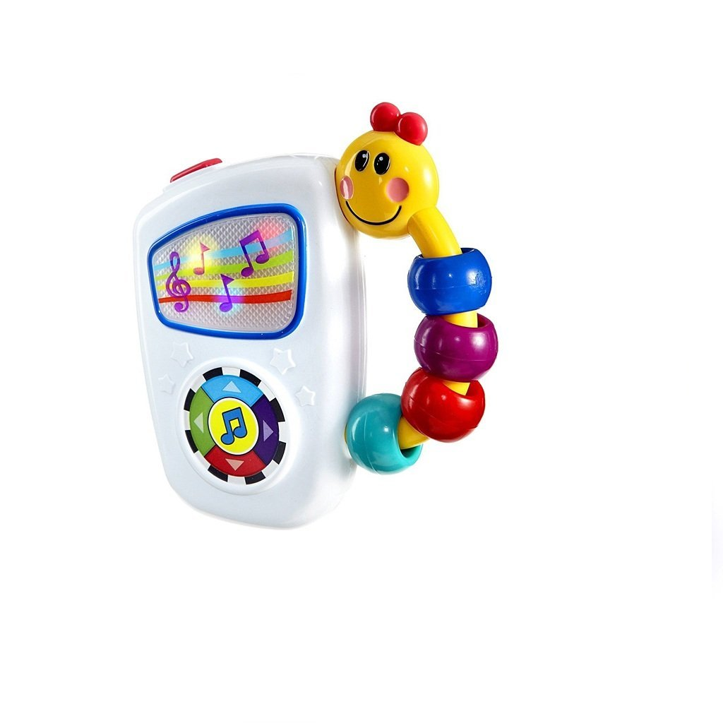2 Piece Gift Pack Take Along Tunes   Bendy Ball By Baby Einstein by