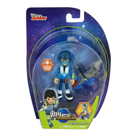 Disney Miles from Tomorrowland Superstellar Miles, 1.0 CT - Miles From Tomorrowland