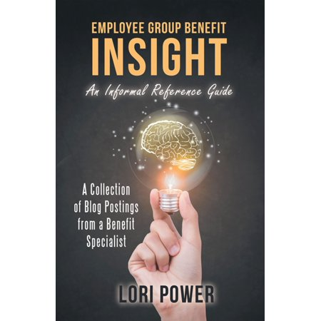 Employee Group Benefit Insight - eBook