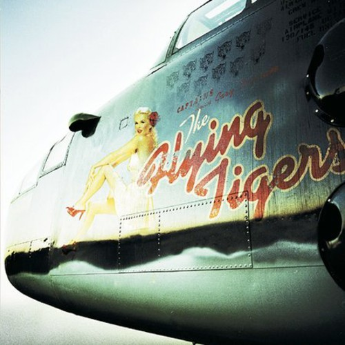 Flying Tigers - Flying Tigers [CD]