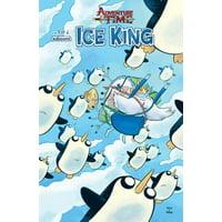Adventure Time: Ice King #1 - eBook
