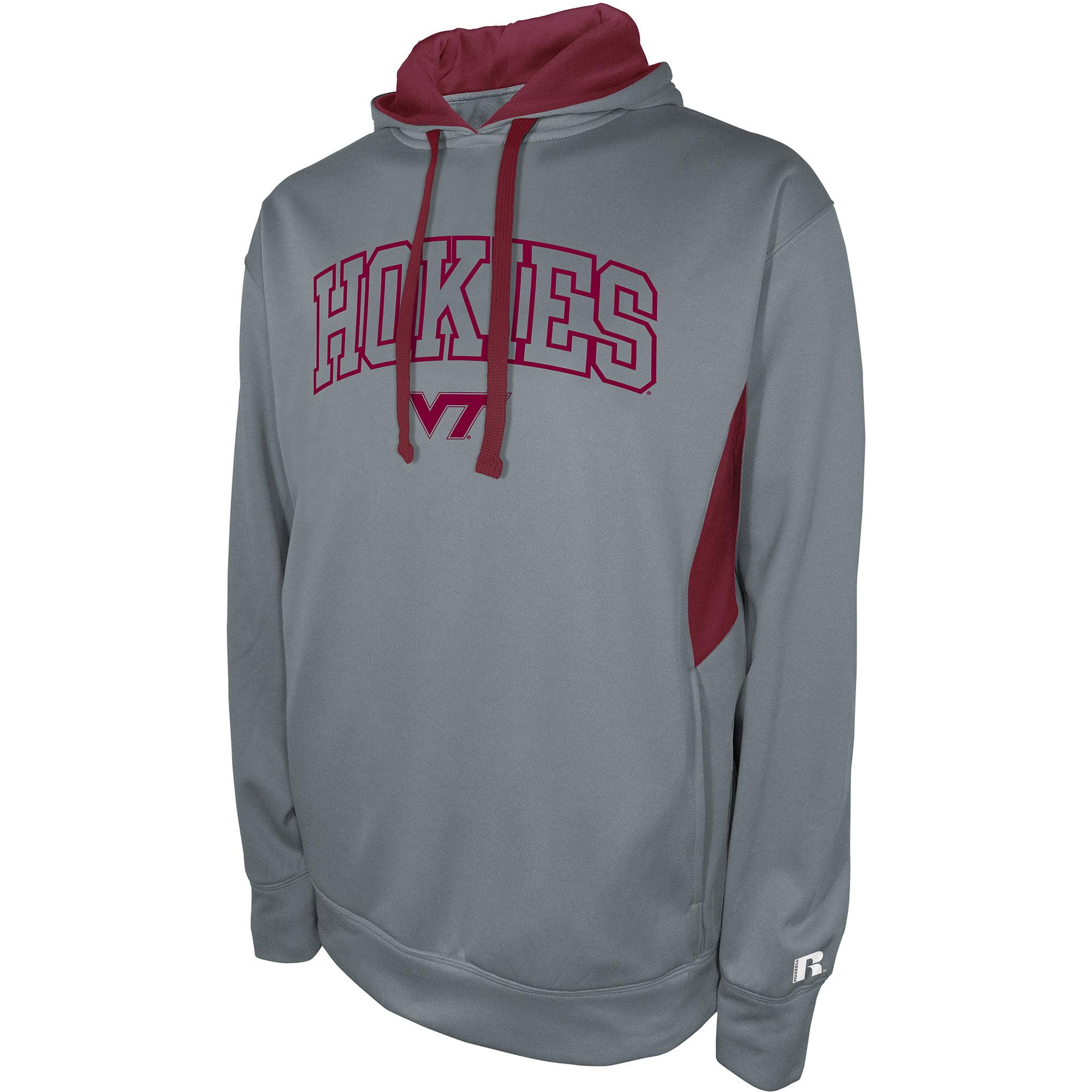 Russell NCAA Virginia Tech Hokies, Men's Pullover
