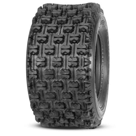 QuadBoss P316-18X9.5-8 QBT733 Sport Rear Tire - 18x9.5-8