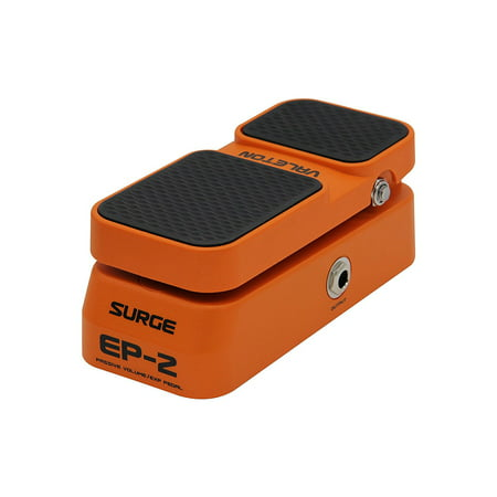 Valeton EP-2 Guitar Stereo Sound Passive Volume pedal Combines Expression effects pedal to