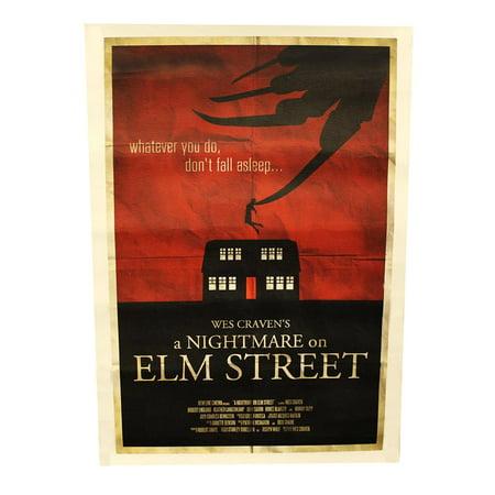 A Nightmare on Elm Street 12