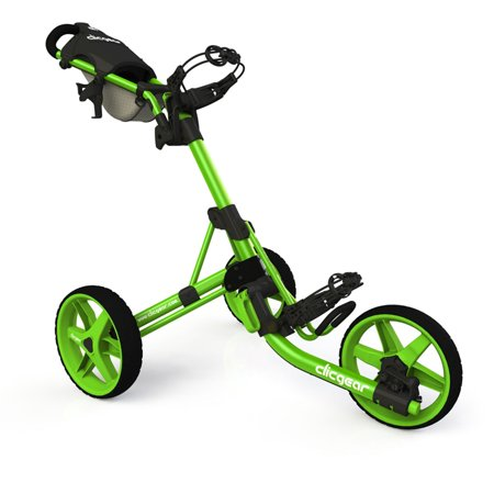 NEW Clicgear Golf Model 3.5+ Push Cart Clic Gear 2016 - You Choose the