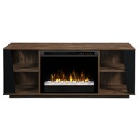 Dimplex Arlo Media Console Electric Fireplace Television Stand