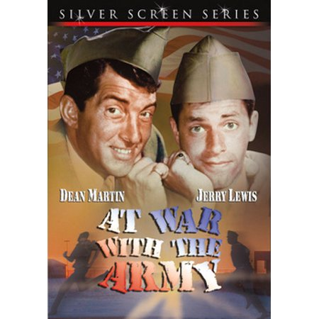 At War with the Army (DVD) (Dayton The Greene)