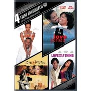 4 Film Collection: Uptown Romance (DVD) by WARNER HOME VIDEO