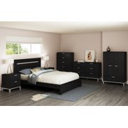 South Shore Flexible Bedroom and Storage Furniture Collection