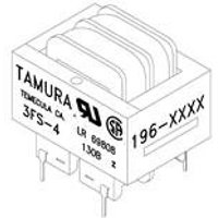 Power Transformers 10VCT@0.6A 5V@1.2A Single Primary (5 pieces)