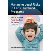 Managing Legal Risks in Early Childhood Programs - eBook