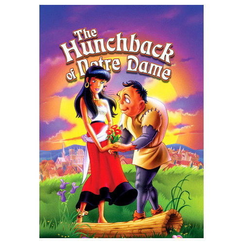 The Hunchback of Notre Dame (1995)
