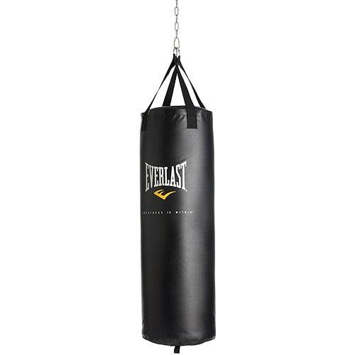 Everlast 80-Pound Boxing Heavy Bag