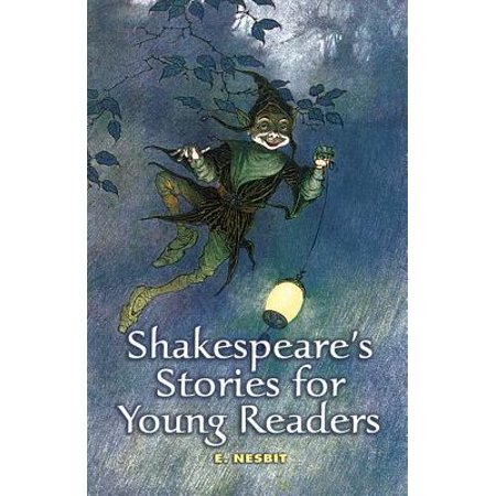 Shakespeare's Stories for Young Readers](Halloween Stories For Young Children)