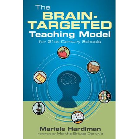 The Brain-Targeted Teaching Model for 21st-Century Schools (Two Part Brain Model)