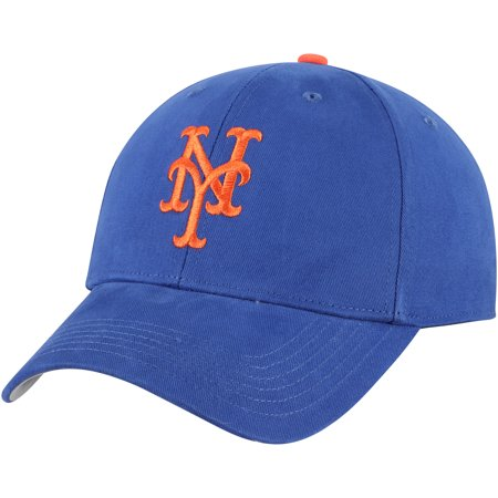 New York Mets Fan Favorite Basic Adjustable Hat - Royal - OSFA](Chinese New Year Hat)