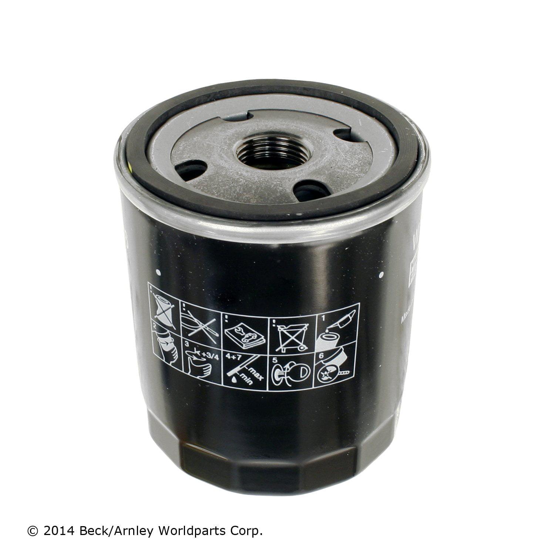 BECKARNLEY 041-0887 Oil Filter