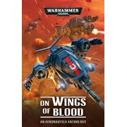 On Wings of Blood : An Aeronautica Anthology