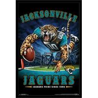 Jacksonville Jaguars - End Zone