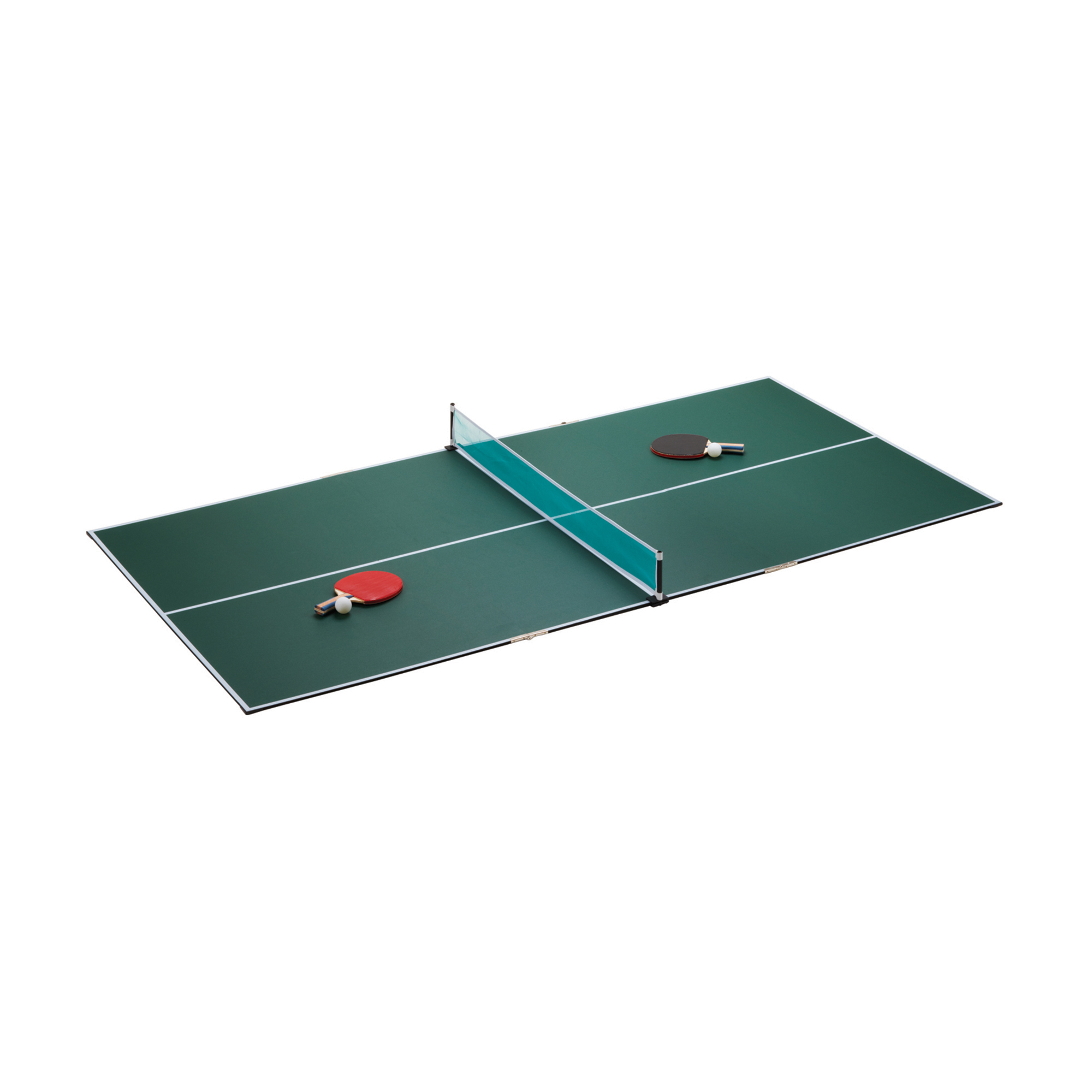 Superbe Viper Portable 3 In 1 Table Tennis Top