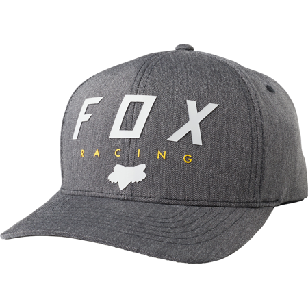 Fox Racing - Fox Racing Men s Creative Flexfit Hat - Walmart.com fda0c028d15