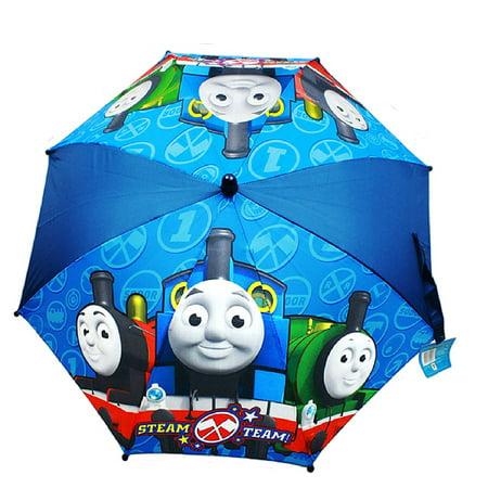 Kids Thomas & Friends Kid Umbrella 3D Thomas the Tank Engine Figurine