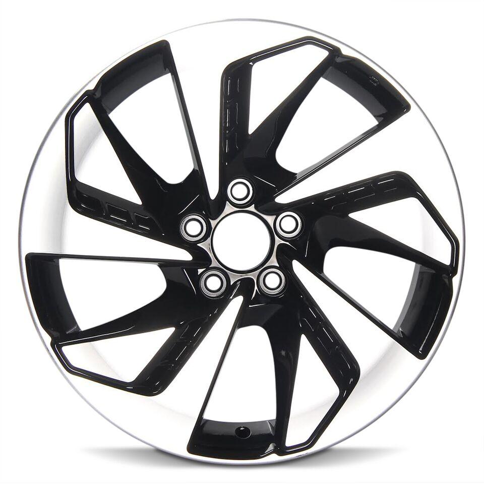 Road Ready 18 Aluminum Alloy Wheel Rim For 2015 2016 Honda Cr V