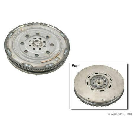 LUK W0133-2188158 Clutch Flywheel for Audi Models